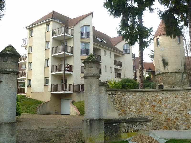 Rental apartment Andresy 949,70€ CC - Picture 2