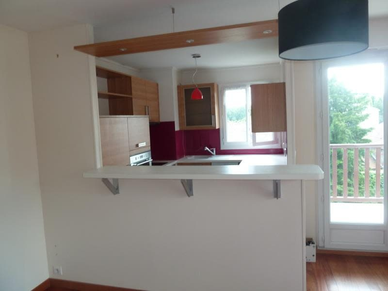 Rental apartment Andresy 949,70€ CC - Picture 4