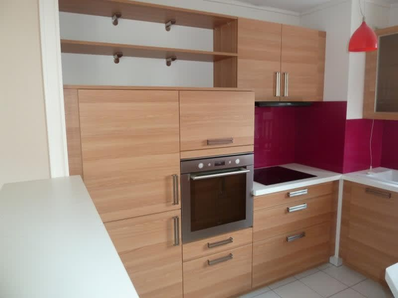Rental apartment Andresy 949,70€ CC - Picture 5