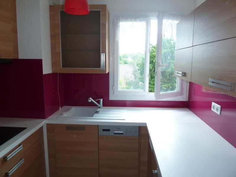 Rental apartment Andresy 949,70€ CC - Picture 6
