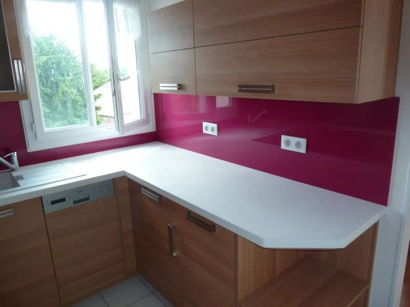 Rental apartment Andresy 949,70€ CC - Picture 7