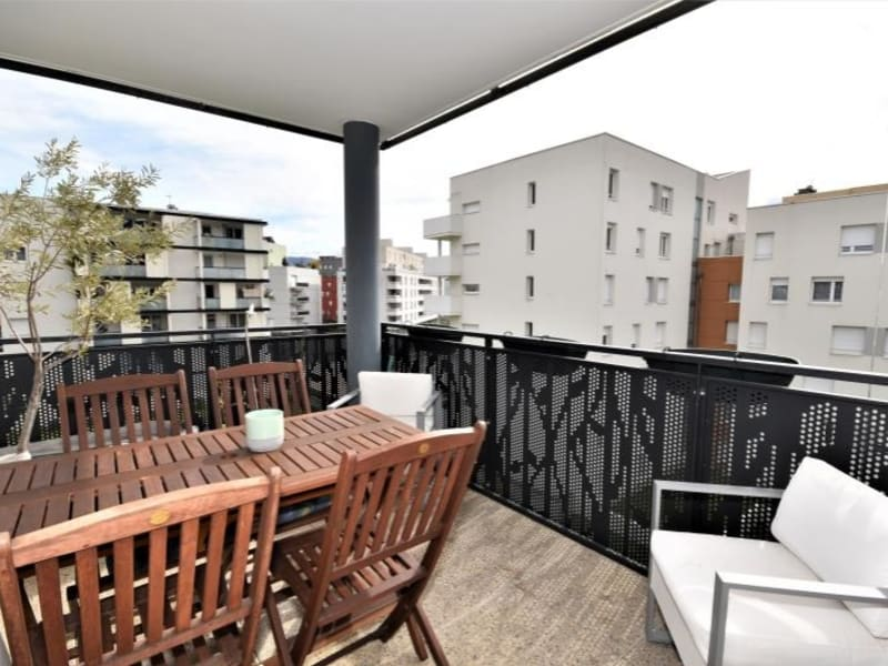 Sale apartment Grenoble 169000€ - Picture 8