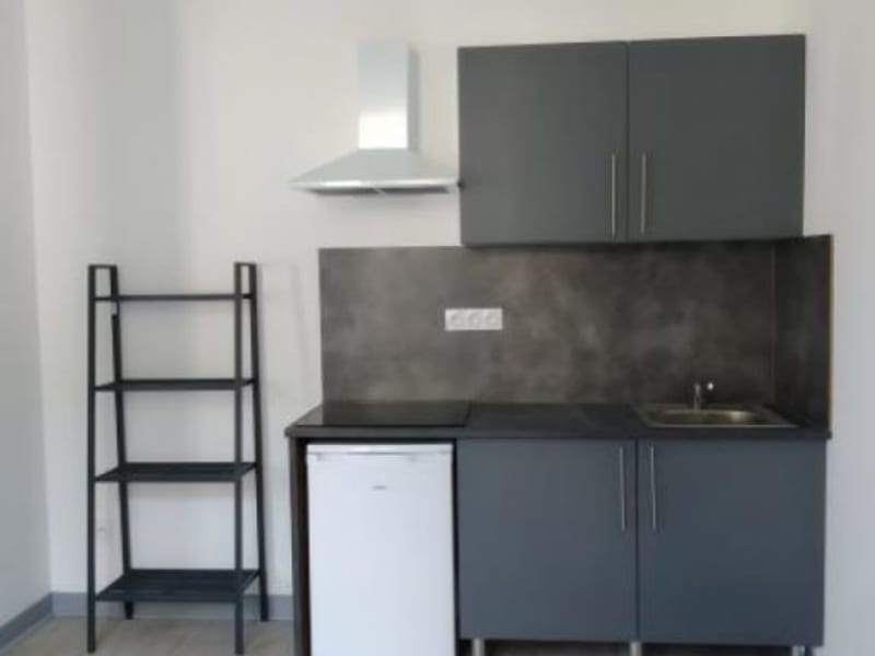Rental apartment Mazamet 400€ CC - Picture 2