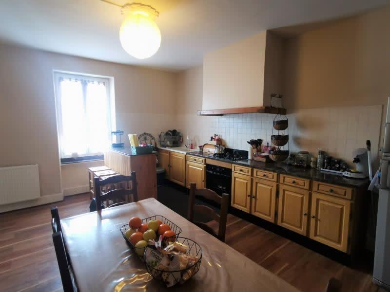 Sale house / villa Pont de larn 115000€ - Picture 2