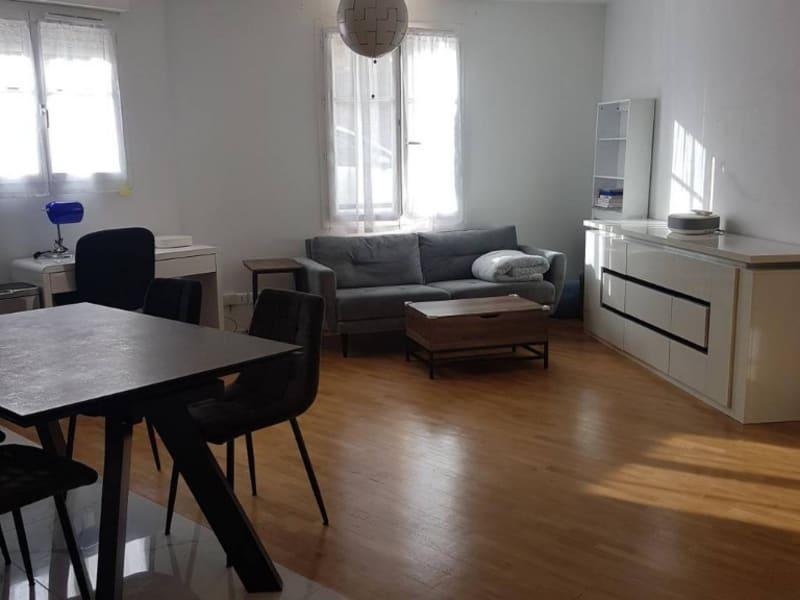 Sale apartment Clamart 329000€ - Picture 2