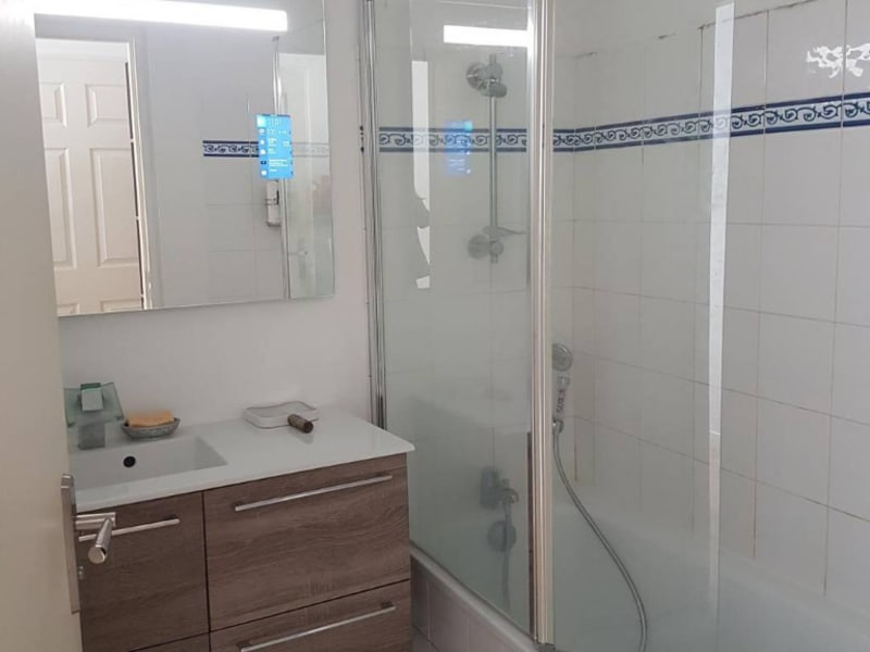 Sale apartment Clamart 329000€ - Picture 3