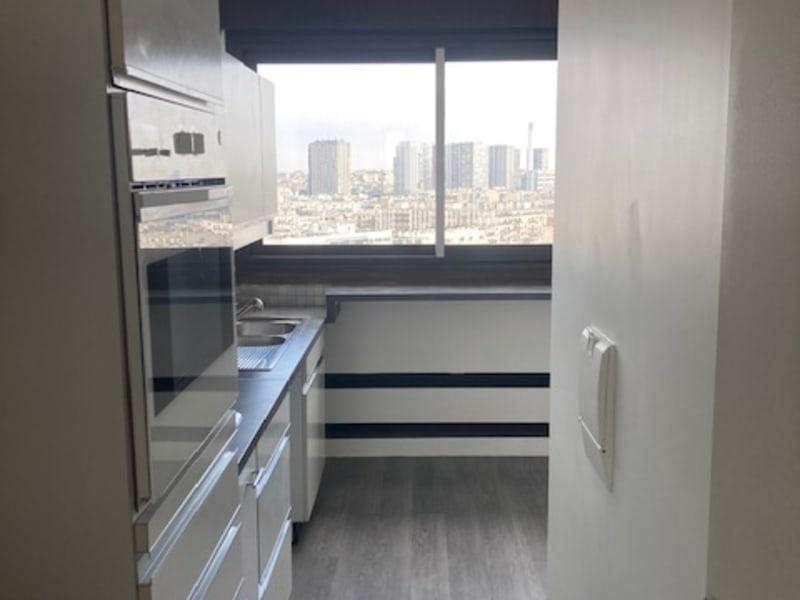 Rental apartment Paris 15ème 2180€ CC - Picture 6