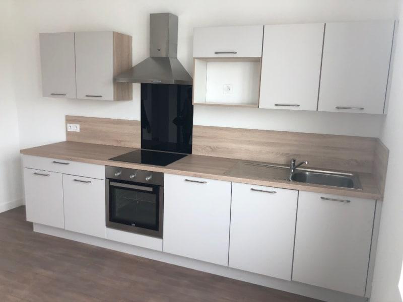 Location appartement Sannerville 750€ CC - Photo 1