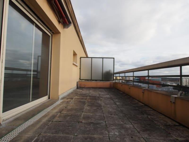 Sale apartment Le mans 181500€ - Picture 1
