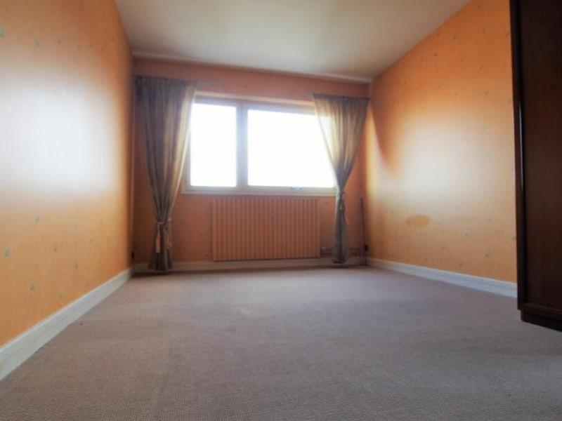 Sale apartment Le mans 181500€ - Picture 5
