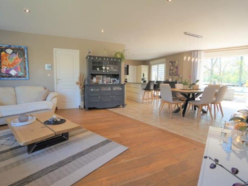 Sale house / villa Parigne l eveque 395000€ - Picture 2