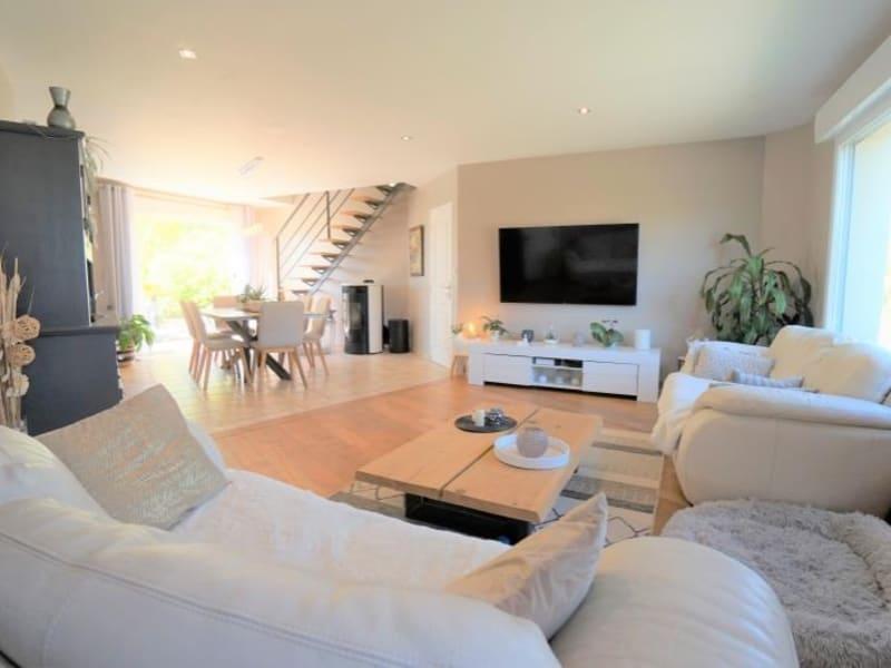 Sale house / villa Parigne l eveque 395000€ - Picture 3