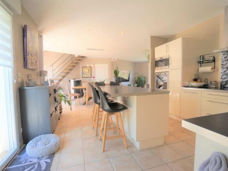 Sale house / villa Parigne l eveque 395000€ - Picture 4