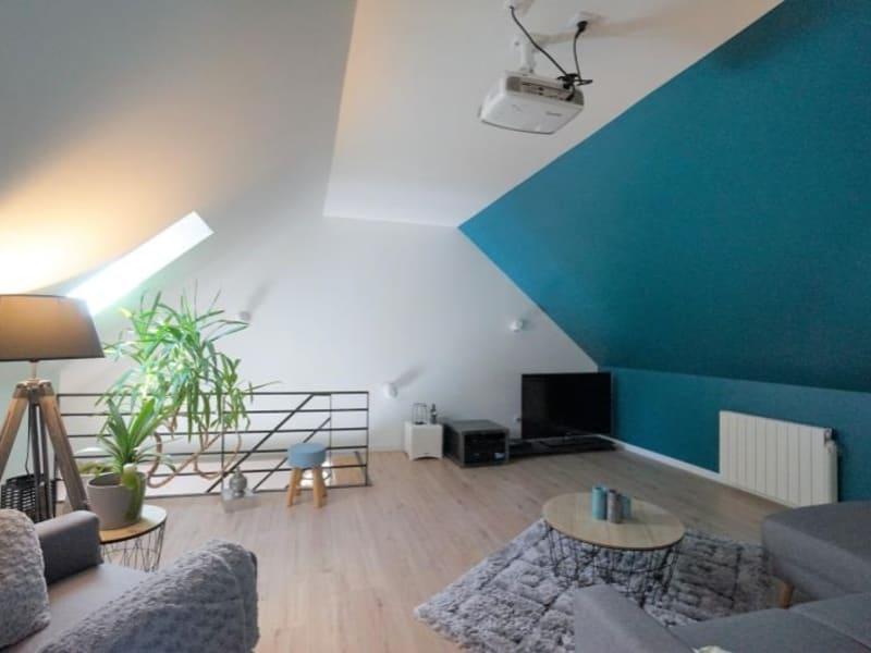 Sale house / villa Parigne l eveque 395000€ - Picture 5