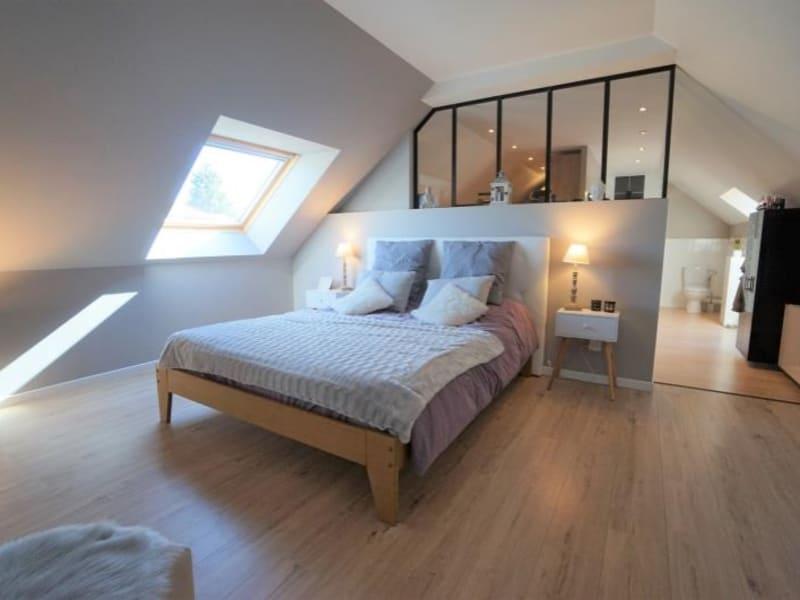 Sale house / villa Parigne l eveque 395000€ - Picture 6