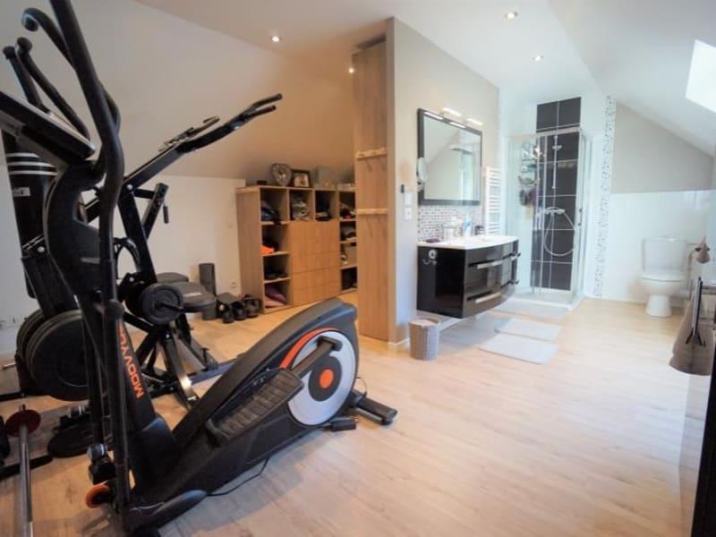 Sale house / villa Parigne l eveque 395000€ - Picture 7