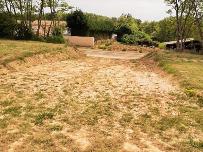 Vente terrain Angeville 36000€ - Photo 2