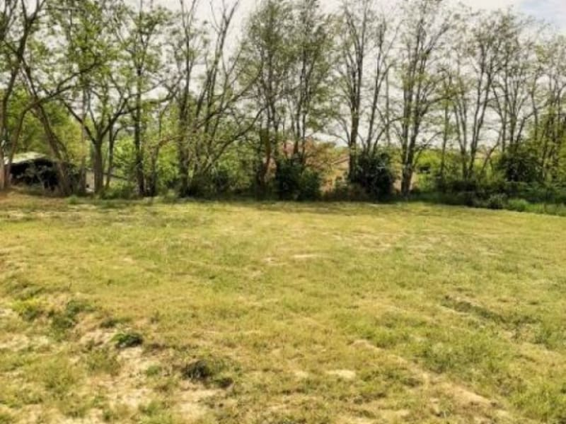 Sale site Angeville 36 000€ - Picture 1