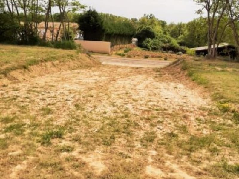 Sale site Angeville 36 000€ - Picture 3
