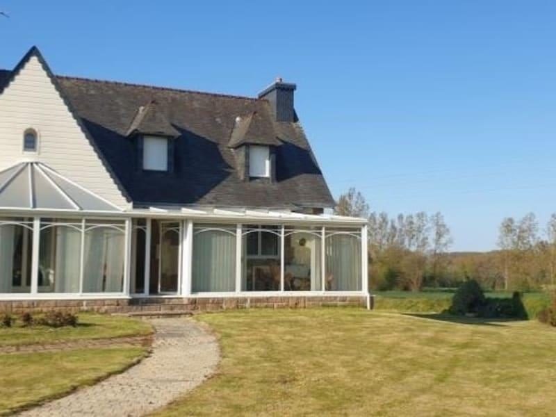 Sale house / villa Tonquedec 230500€ - Picture 1