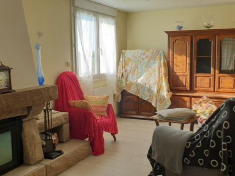 Sale house / villa Tonquedec 230500€ - Picture 2
