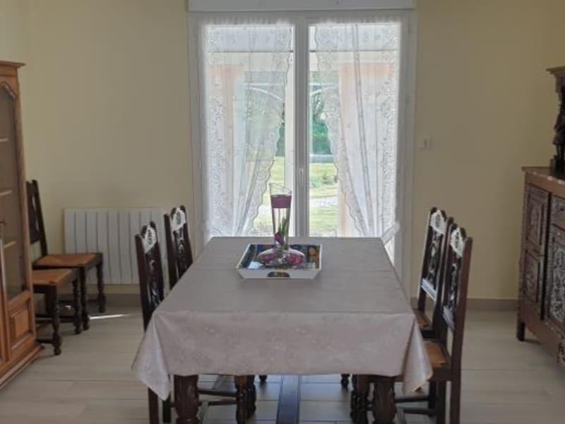 Sale house / villa Tonquedec 230500€ - Picture 3