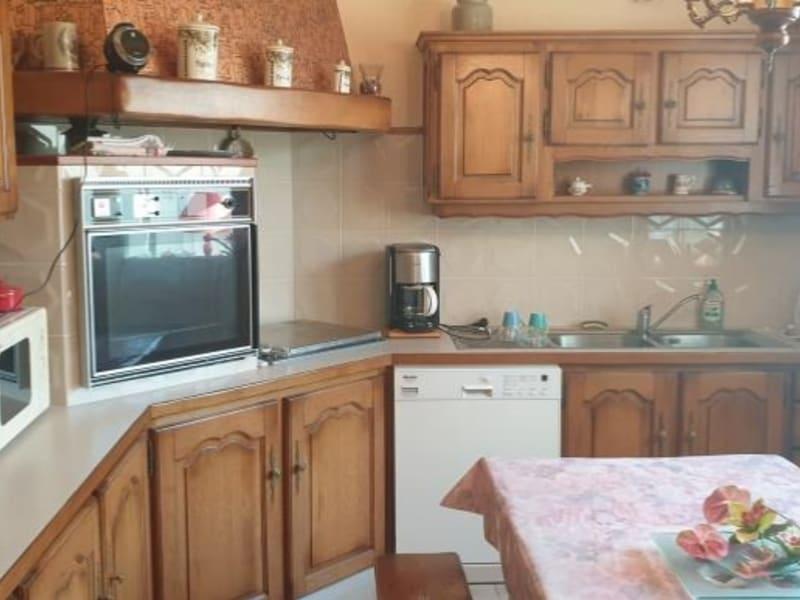 Sale house / villa Tonquedec 230500€ - Picture 4