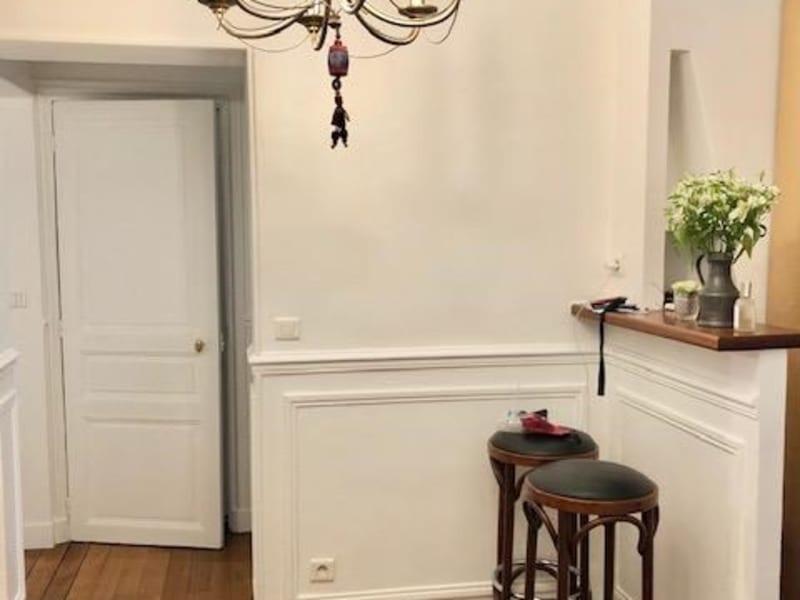 Vente appartement Paris 17ème 722000€ - Photo 2