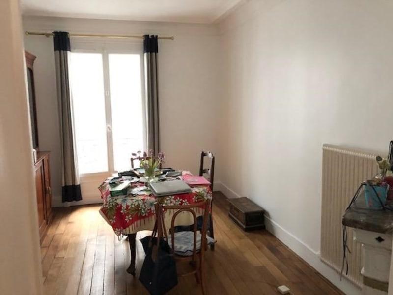 Vente appartement Paris 17ème 722000€ - Photo 3