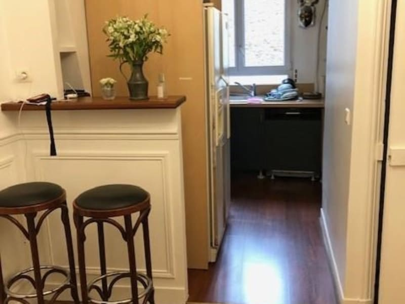 Vente appartement Paris 17ème 722000€ - Photo 10