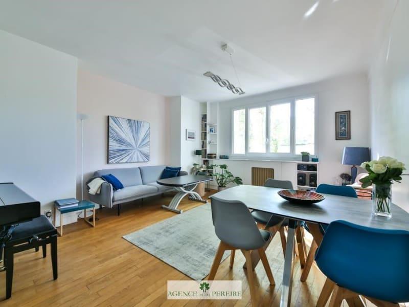 Vente appartement Paris 17ème 895000€ - Photo 1