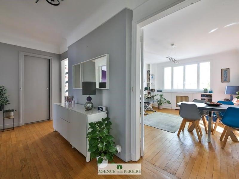 Vente appartement Paris 17ème 895000€ - Photo 2