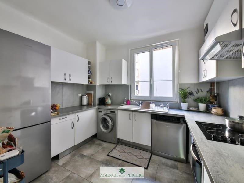 Vente appartement Paris 17ème 895000€ - Photo 3