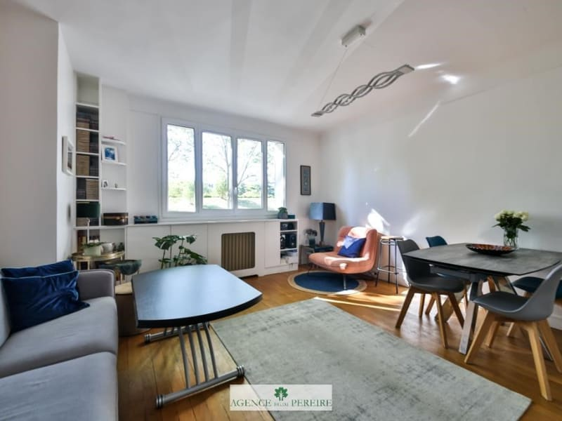Vente appartement Paris 17ème 895000€ - Photo 4