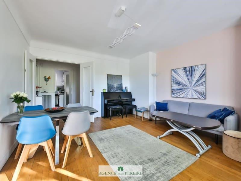 Vente appartement Paris 17ème 895000€ - Photo 7