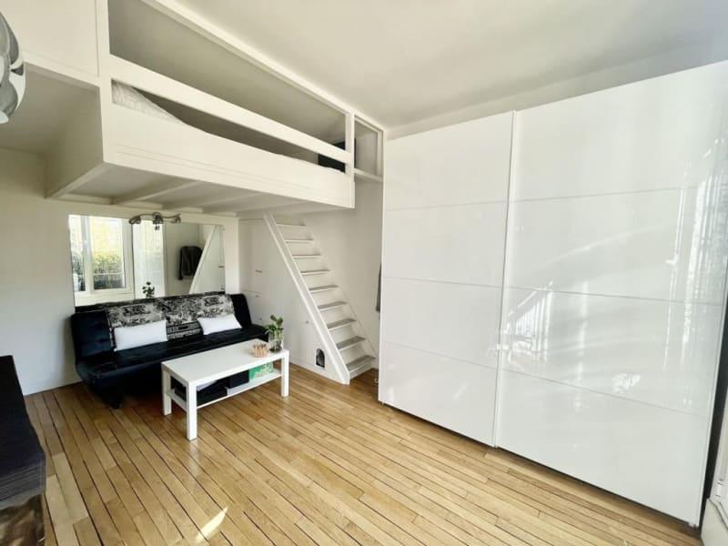 Vente appartement Paris 17ème 379000€ - Photo 2