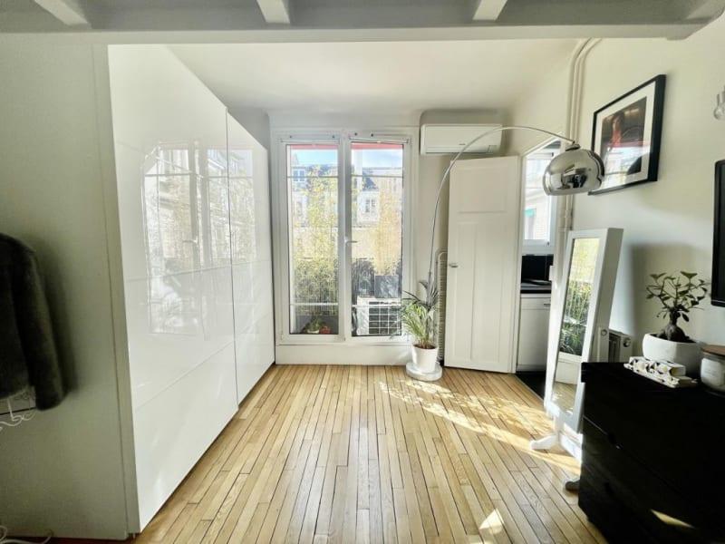 Vente appartement Paris 17ème 379000€ - Photo 4