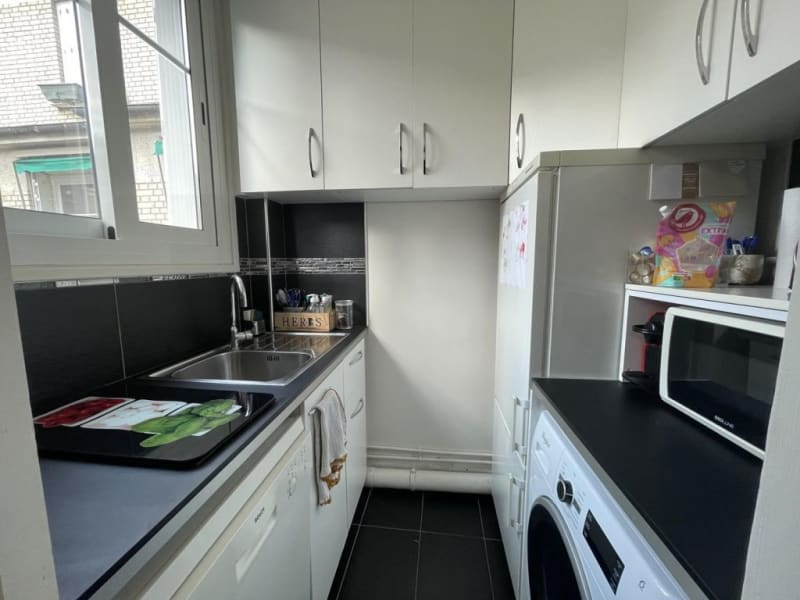 Vente appartement Paris 17ème 379000€ - Photo 8