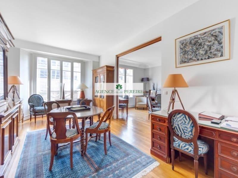 Vente appartement Paris 17ème 1190000€ - Photo 1