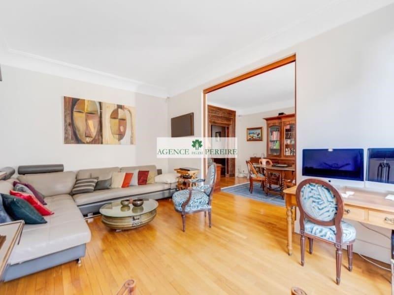 Vente appartement Paris 17ème 1190000€ - Photo 3