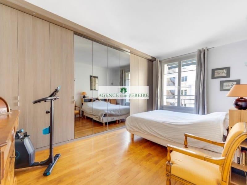 Vente appartement Paris 17ème 1190000€ - Photo 9