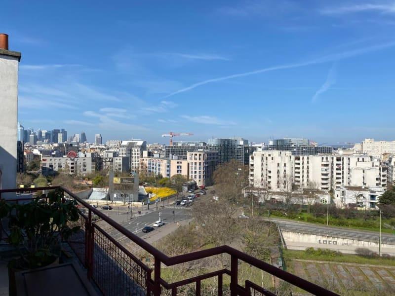 Vente appartement Paris 17ème 1087000€ - Photo 2