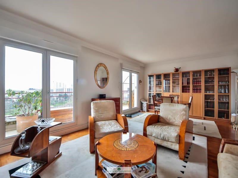 Vente appartement Paris 17ème 1087000€ - Photo 3