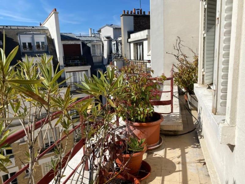 Vente appartement Paris 17ème 1087000€ - Photo 5