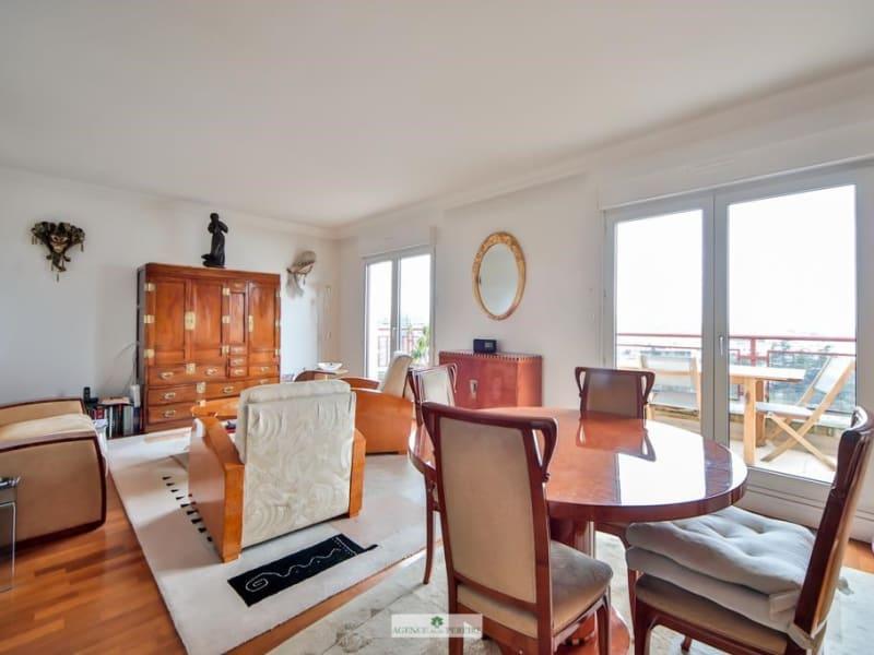 Vente appartement Paris 17ème 1087000€ - Photo 7