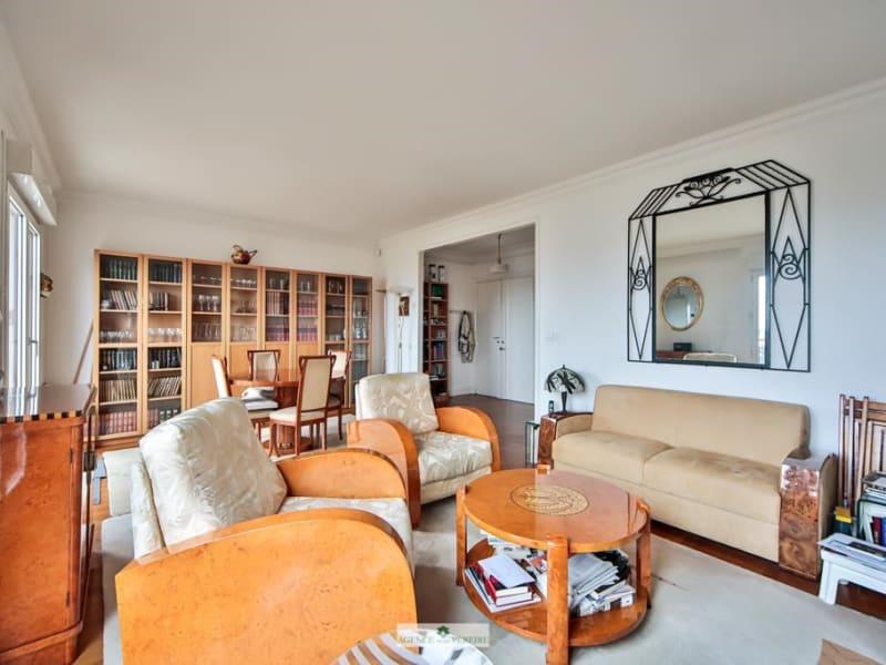 Vente appartement Paris 17ème 1087000€ - Photo 9