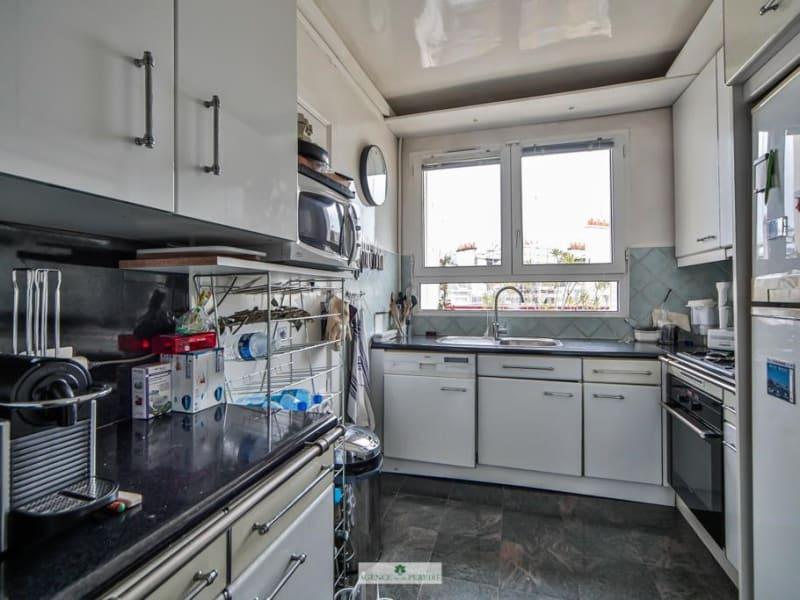 Vente appartement Paris 17ème 1087000€ - Photo 10