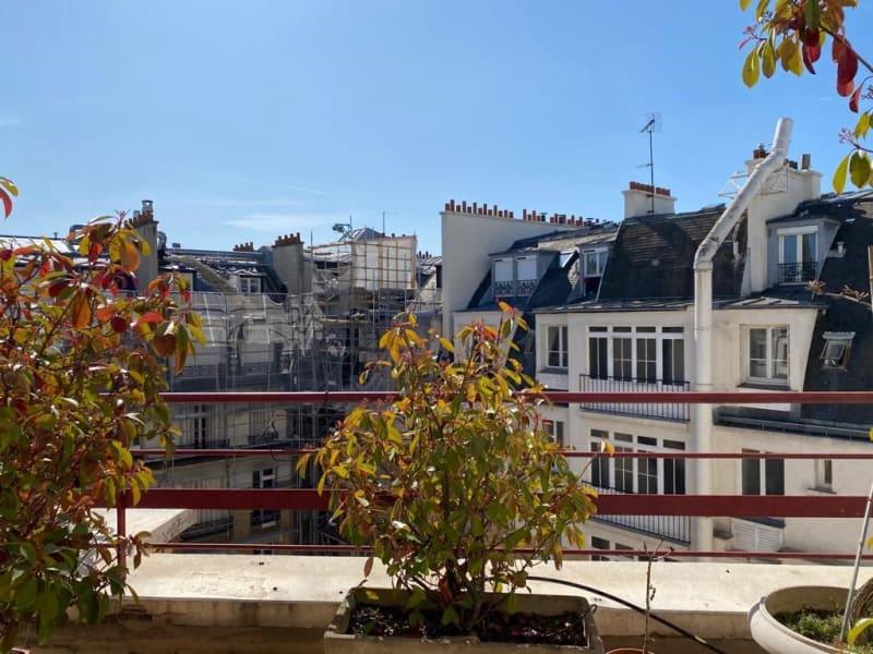 Vente appartement Paris 17ème 1087000€ - Photo 11