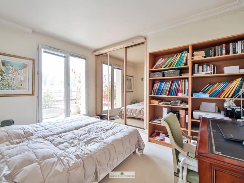 Vente appartement Paris 17ème 1087000€ - Photo 13