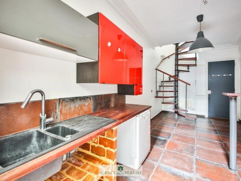 Vente appartement Paris 17ème 735000€ - Photo 6
